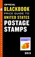 The Official 1988 Blackbook Price Guide of United States Postage Stamps