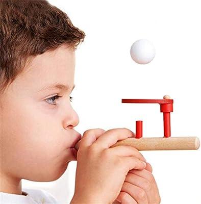 Montessori Materiales bebé Golpe de Madera Vida al Aire Libre ...