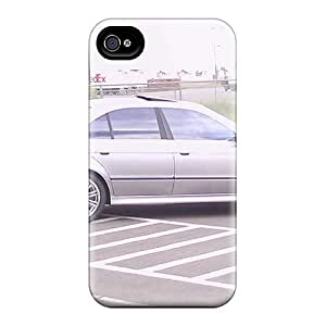 Forever Collectibles Bmw 528i Hard Snap-on Iphone 4/4s Case by ruishername
