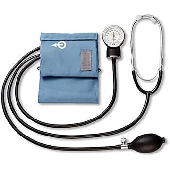 LifeSource UA-100 Home Aneroid Blood Pressure Monitor
