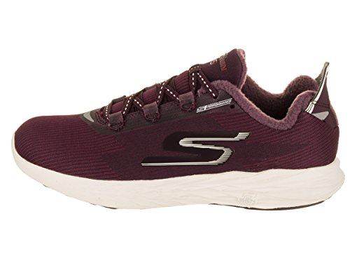 Skechers Womens Skechers 15018 Burg Womens Burgundy 4wvxaTw