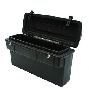 john deere gator tool box. john-deere - gator xuv 560 2016 utv saddle storage boxes single john deere tool box