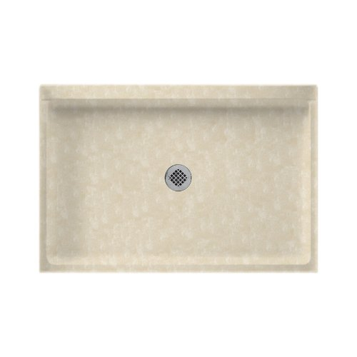 Swanstone SS-3248-126  Shower Base with Center Drain, Clo...