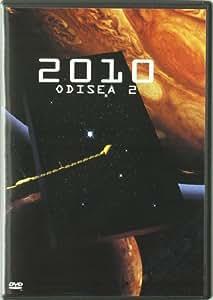 2010: Odisea 2 [DVD]