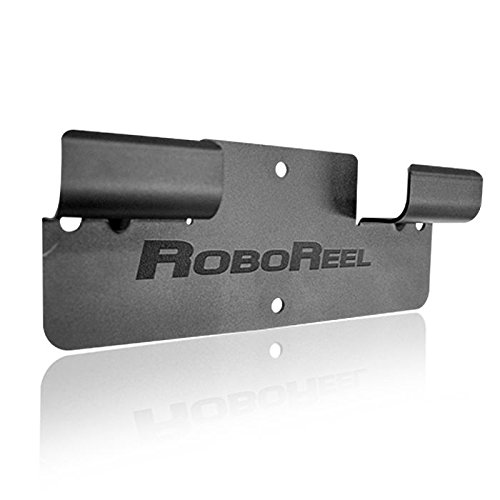 Wall Mount Kit for Portable RoboReel Power Cord System