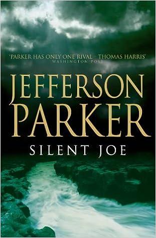 Book Silent Joe