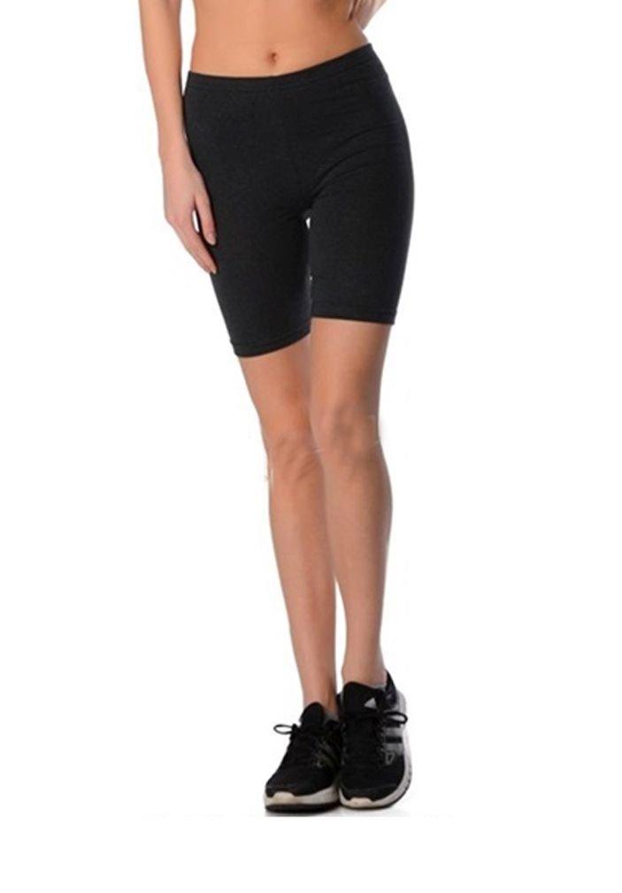 Dykmod Pantalones Corto De Ciclista Leggings Para Mujer 36 38 40 42 44 46