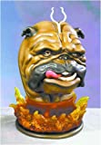 Lockjaw Mini Bust by Bowen Designs