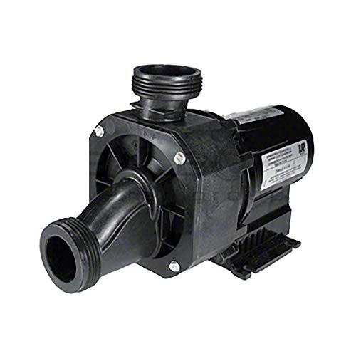 - Balboa 15-175-0060 Gemini Bath Pump, 1.5HP, 110V, 12.5A, 0060F00C