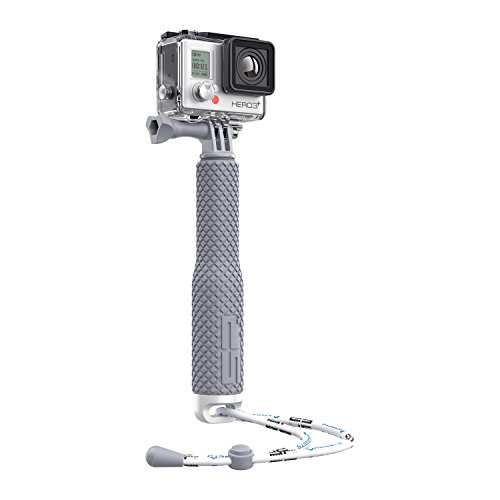SP Gadgets POV Pole for GoPro (19 inch, Silver)