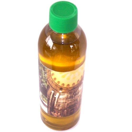 anointing olive oil - 1