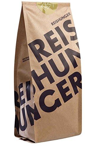 Quinoa von Reishunger, Weiss, Bio, Peru, (3 x 600 g) - [in allen Größen erhlätlich: Von 200 g bis 9kg]