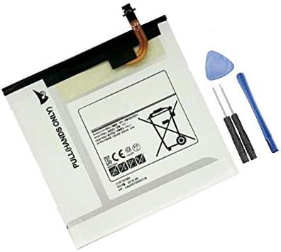 New Battery For Samsung Galaxy Tab E 8.0 SM-T375 SM-T377V SM-T377P EB-BT367ABE