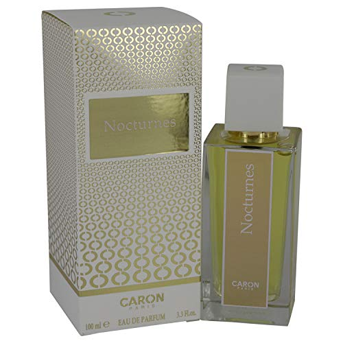 Nocturnes D'Çáróñ Perfume by Çáróñ for Women Eau De Párfúm Spray (New Packaging) 3.3
