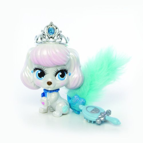 Talking Pumpkin (Disney Princess Palace Pets Talking/Singing Collectibles - Cinderella (Puppy) Pumpkin)