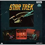 Star Trek: Sound Effects from the Original TV Soundtrack (Bande Originale du Film) [Import USA]