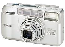 Pentax IQZoom 170SL Date Camera