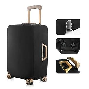 Travel Luggage Elastic Cover Washable Suitcase