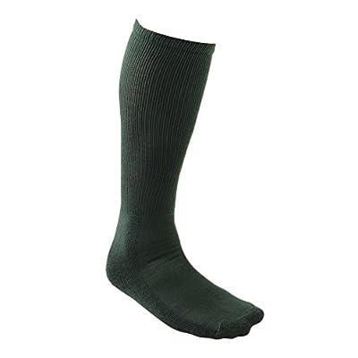 Martin Sports All Sports Socks, Large, Green: Clothing