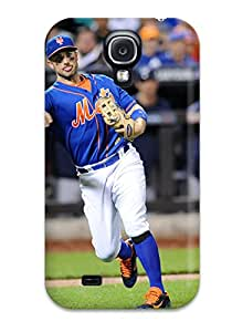 new york mets MLB Sports & Colleges best Samsung Galaxy S4 cases