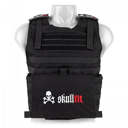skullfit–Weight Vest