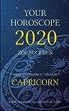 Your Horoscope 2020: Capricorn