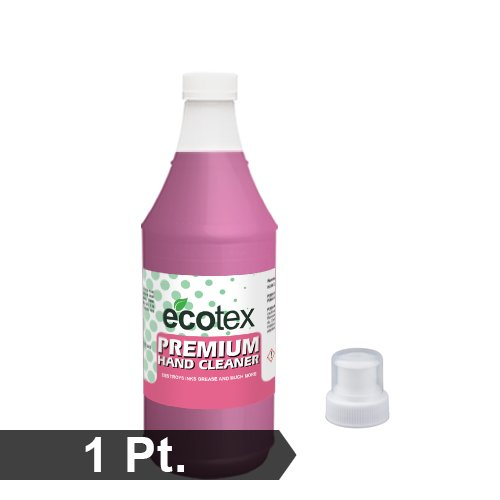 (Ecotex Premium Hand Cleaner - Industrial Screen Printing Hand Cleaner (Pint))