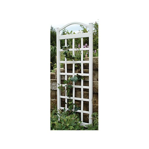 Dura-Trel 11172M Cambridge Trellis, Mocha by Dura-Trel, Inc.