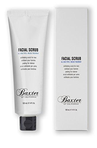 Baxter of California Facial Scrub, 4 fl. oz.