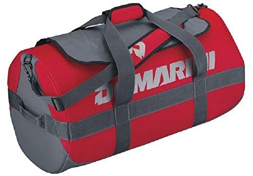 - Wilson Stadium Small Bat Duffle Bag, Red