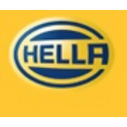 HELLA 9DX 859 560-001 Reflector rotating beacon