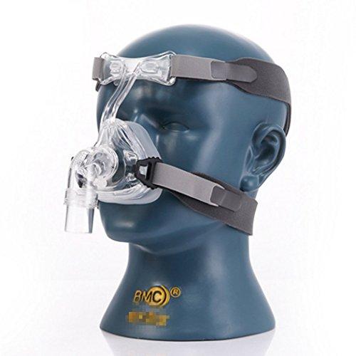 BMC-FM Sleep Anti Snoring Full Face Mask