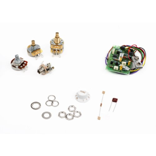 Fender Pre-Amp Mid Boost Kit 25 DB - Boost Kit Shopping Results
