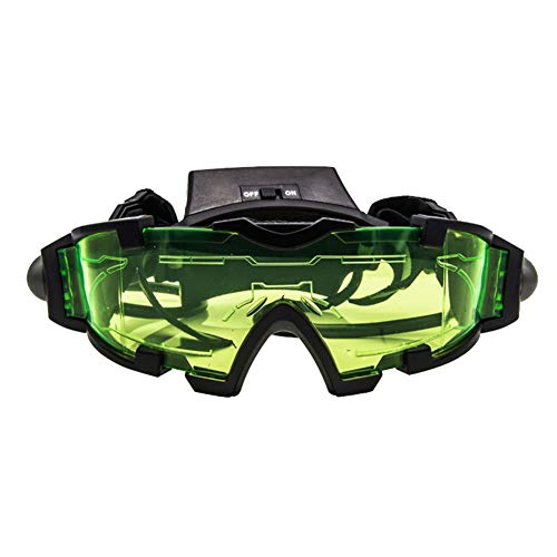 Night-Vision Goggles Waterproof/Adjustable / Anti-Fog for sale  Delivered anywhere in Canada