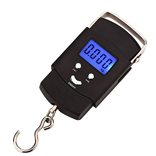 IFLYING-50KG-Portable-Electronic-Balance-Digital-Fishing-Hook-Hanging