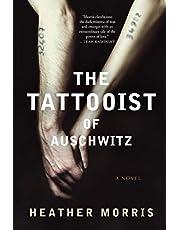 Tattooist of Auschwitz, The