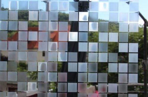Capacidad de carga estática de adhesivo para ventanas JOY de lámina de decoración de papel de -