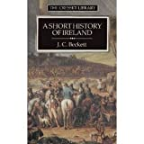 A Short History of Ireland, Beckett, J. C., 0091687411