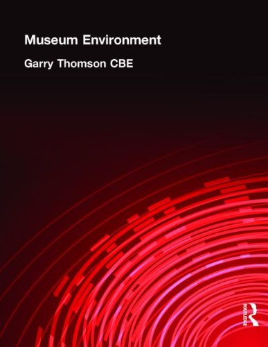 (The Museum Environment, 2nd Edition (Butterworth-Heinemann Series in Conservation and Museology))