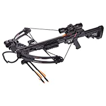 Centerpoint Sniper 370 Crossbow Black