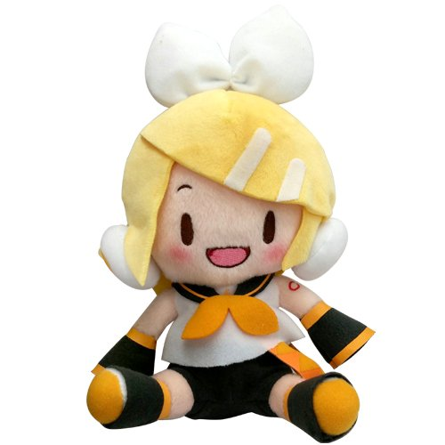Sega Hatsune Miku Vocaloid Vol. 2 Soft Stuffed 9