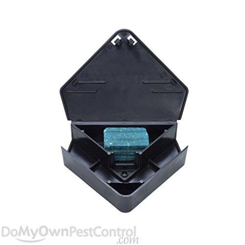 (DPD Protecta RTU Mouse Bait Station - CASE (12 stations))