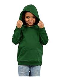 MONAG Infant Fleece Hooded Pullover