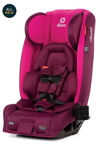 Radian 3RXT Latch All-in-One Convertible Car Seat