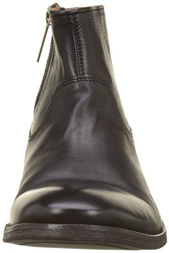 Atelier Voisin Herren Dallas Desert Boots Noir (noir)