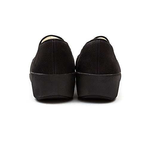 Fitflop F-pop Skate Zapatos Negros All Black