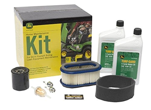 John Deere Home Maintenance Kit LG184: LX178 LX188 New Parts FAST!
