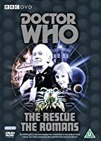 Doctor Who - The Rescue/The Romans