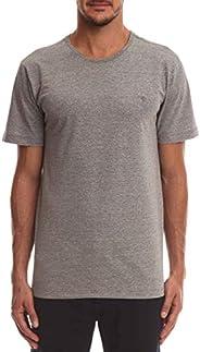 Camiseta Básica, Forum, Masculino