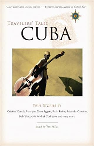 Travelers' Tales Cuba: True Stories Travelers' Tales Guides